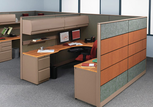 Maxon Office Furniture